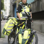Featured image for Paramedic mugged by moped gang in London's West End