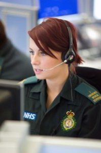 Control room staff – London Ambulance Service NHS Trust