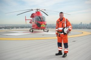 Jason Morris Flight Paramedic