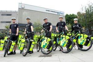 New cru bikes