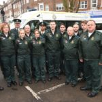 Marking one year since the Croydon tram crash
