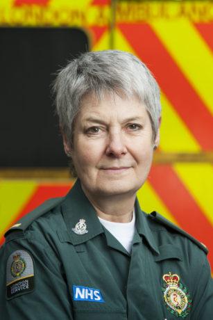 Fionna Moore retires