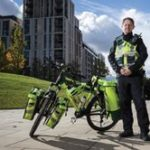 Cycle Response Manager Tom Lynch