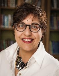 Benita Mehra - Director of Strategic Assets & Property
