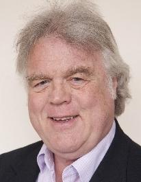 Bob McFarland - Non-Executive Director