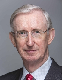 Fergus Cass - Non-Executive Director