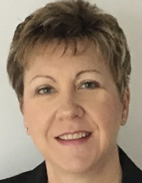 Jayne Mee - Non-Executive Director