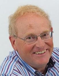 John Jones - Non-Executive Director