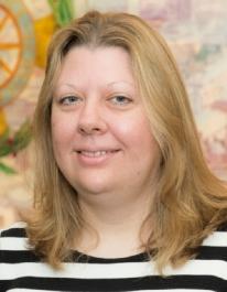 Philippa Harding - Director of Corporate Governance