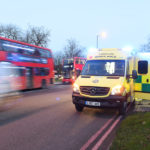 Featured image for London Ambulance Service taken out of 'special measures' as the Care Quality Commission (CQC) rates the Service 'good' overall