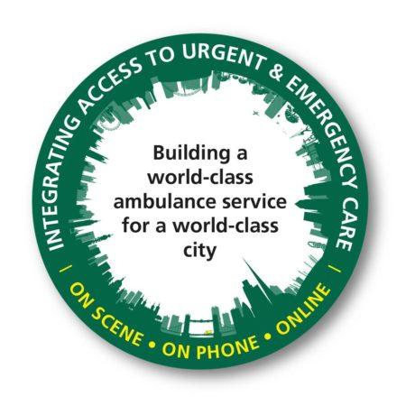 Building a world-class ambulance service, for a world-class city