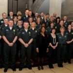 Featured image for Recognition for dedicated London Ambulance Service staff