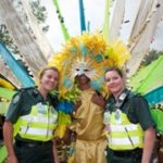 Featured image for Notting Hill Carnival patient numbers