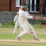 Featured image for Ambulance cricket day a smashing affair
