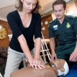 Featured image for London's cardiac arrest survival rate highest in country
