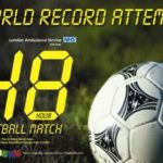 Featured image for Staff set to score a world record