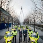 Featured image for New motorbikes for London paramedics