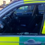Featured image for Response car targeted in Hillingdon