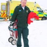 Featured image for Busiest ever week for ambulance service as big freeze returns