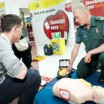 Featured image for Paramedic calls on Crystal Palace residents to set up lifesaving defibrillator scheme
