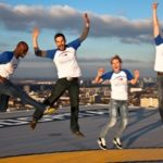Featured image for Paramedics to take plunge for charity