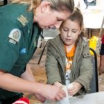 Featured image for Families flock to New Addington health fair