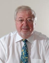 Chairman - Sigurd Reinton 200x300