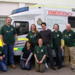 Featured image for Volunteers to drive six old London ambulances to Mongolia