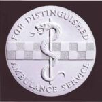Featured image for Ambulance service staff to be honoured by the Queen