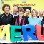 Featured image for Marathon effort to raise money for MERU