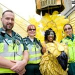 Featured image for Carnival crowds to get top treatment