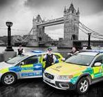 Featured image for Emergency services team up to save even more lives in three London boroughs