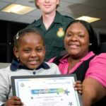Featured image for Shylesha is a 999 lifesaver – and only three years old