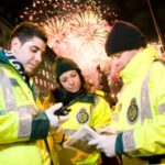 Featured image for Ambulance staff prepare for a busy New Year's Eve