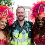 Featured image for Medics care for Carnival crowds