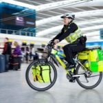 Featured image for Cycle paramedics celebrate 10 years  at Heathrow Airport