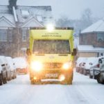 Featured image for London Ambulance Service prepares for heavy snowfall