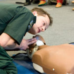 Featured image for Local businesses in Bromley encouraged to get a defibrillator at training event