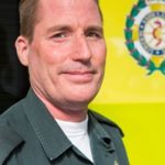 Featured image for St Helier paramedic receives award for life saving app