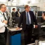 Featured image for Health minister visits ambulance service ahead of London 2012 Games