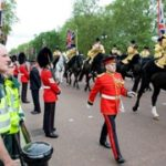 Featured image for Hundreds treated at Diamond Jubilee celebrations