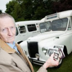 Featured image for Coulsdon grandfather helps to mark 65 years of the NHS