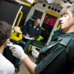 Featured image for Ambulance crews gear up for a busy festive period