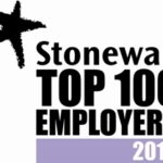 Featured image for Stonewall Top 100 list recognition for the Service