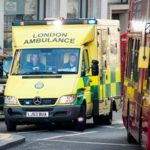 Featured image for London Ambulance Service sees increase in number of seriously ill patients in the capital