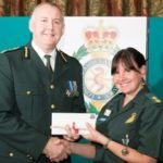 Featured image for Staff recognised for 20 years' service