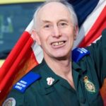 Featured image for Ambulance worker to carry Olympic flame