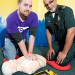 Featured image for Highest ever cardiac arrest survival in capital
