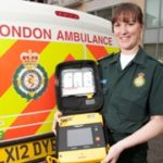 Featured image for Paramedic to teach free lifesaving lessons