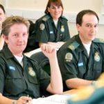Featured image for Paramedics of the future enjoy first-class training in south London